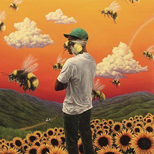 tyler the creator flower boy