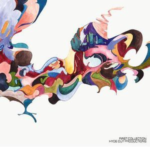 Nujabes - Hydeout Productions 1st Collection