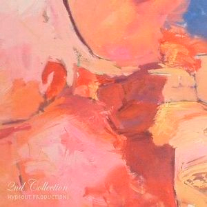 Nujabes - Hydeout Productions 2nd Collection