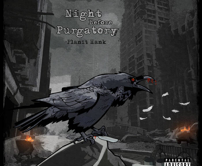 Planit Hank - Night Before Purgatory